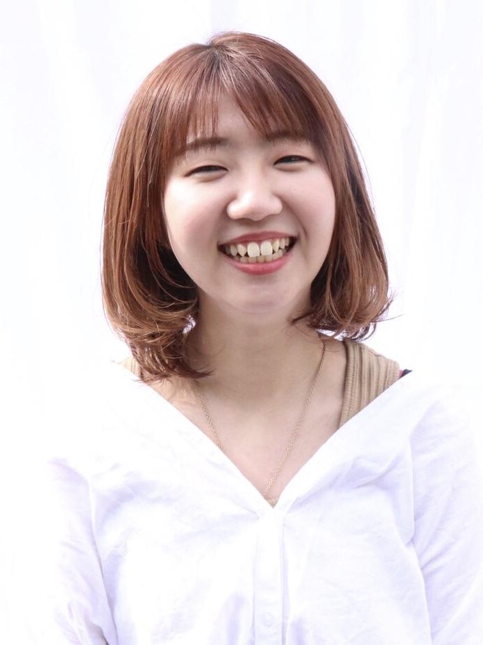仲野 亜由美